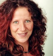 Porträt von Elke Fleing