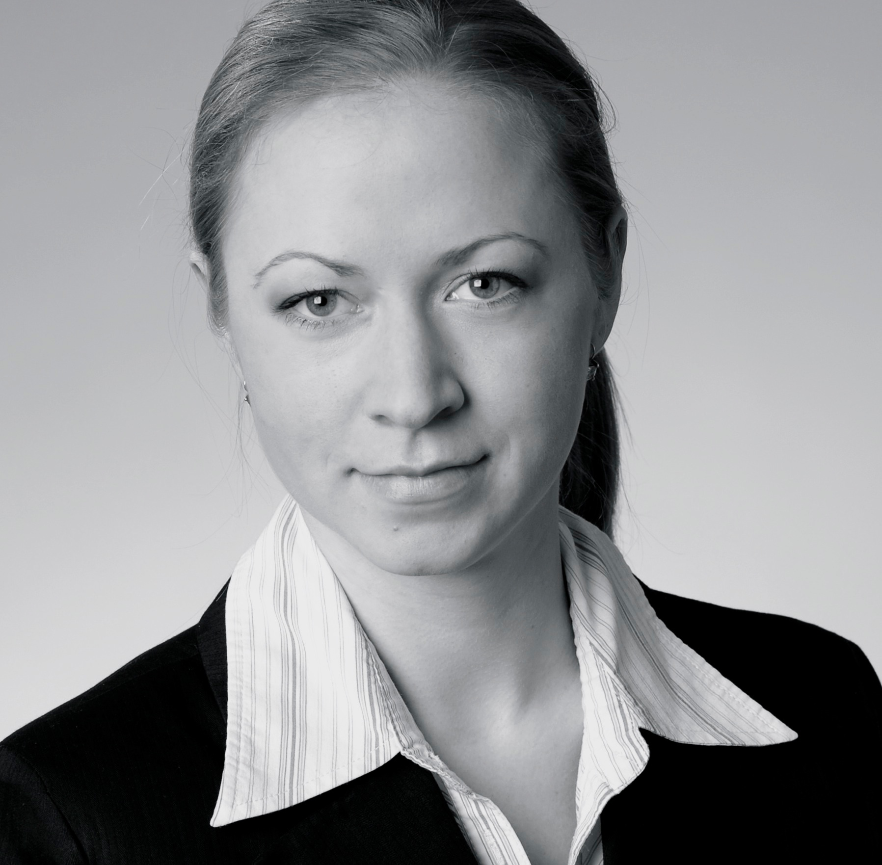 Franca Kopperger, Beraterin bei punktgenau business consulting
