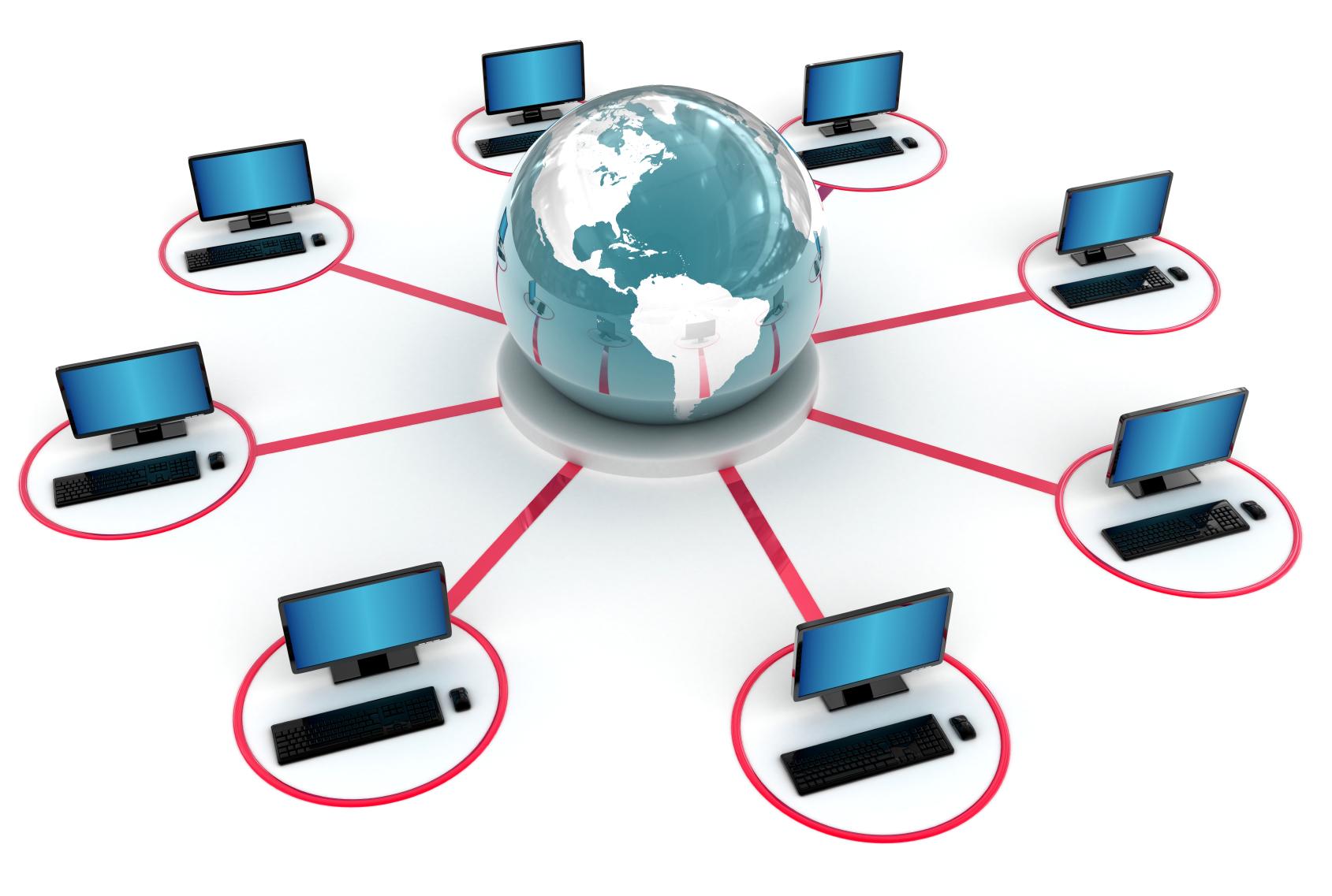 Prism Deploy für verteilte Installationen auch über das Internet ist bis zu 30-mal schneller als andere Lösungen