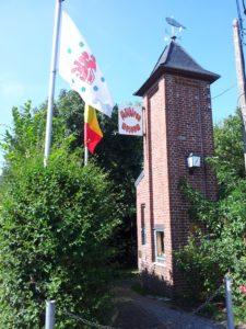Das Möhrenmuseum in Berlotte (Belgien)