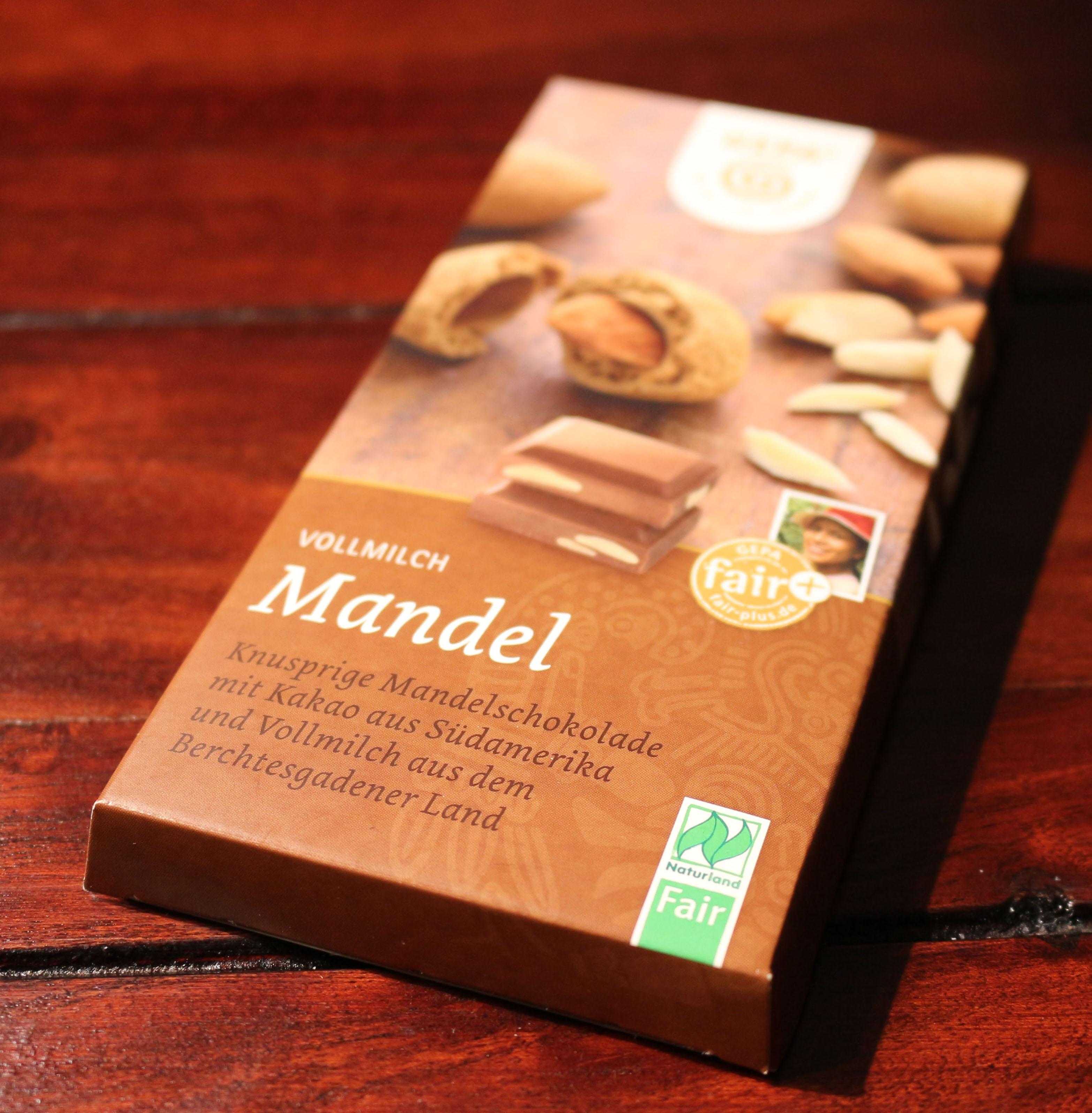 GEPA-Schokolade