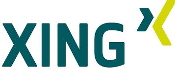 Das XING-Logo: unverwechselbar