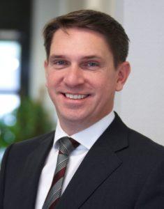 Dirk Henniges, Geschäftsführer Computer Compass