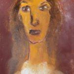 Judith als Ölbild