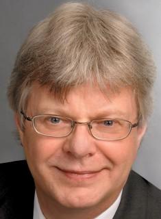 Bert Rheinbach, Geschäftsführer OPTIMAL System-Beratung