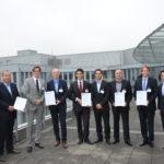 SAP Award SECUDE