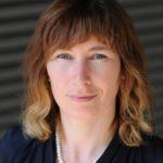 Buchautorin Barbara Wittmann