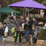 Sommerfest, Sonnenblume, 2012, Tanzen, Lennet Kann, Aachen, Heinberg, Ambulant, Kinderhospiz