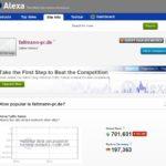 faltmann PR auf Alexa