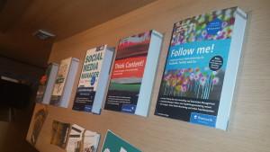 Literatur zu Social Media