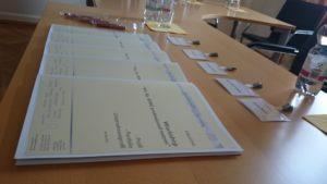 Unterlagen für den XING-Workshop