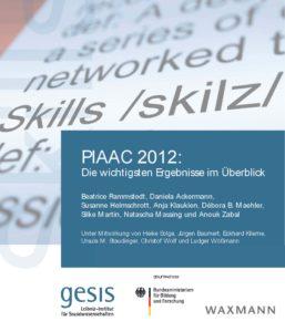 PIAAC-Studie des OECD