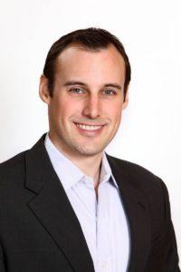 Ryan Kalember, Proofpoint, Leiter des Geschäftsbereichs Cyber-Sicherheitsstrategie