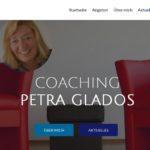 Sc reenshot Homepage Petra Glados