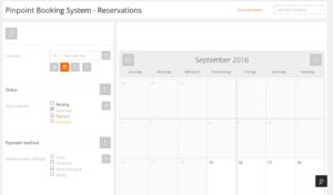 Kalender einrichten