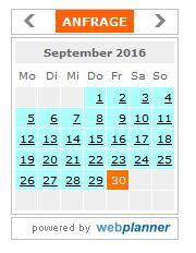 Guter Online-Kalender gesucht? Meine Empfehlung