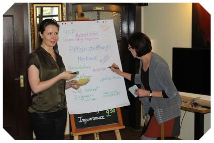 Mehrwert durch Kooperation: faltmann PR und Aix ABC arbeiten zusammen