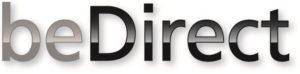 Logo von beDirect