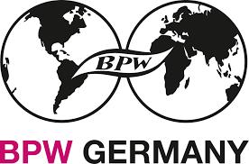Sabine Faltmann als Referentin beim bpw Aachen