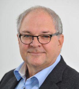 Porträt Ulrich Sawade