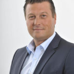 Porträt Thomas Jordans, Geschäftsführer von AixConcept