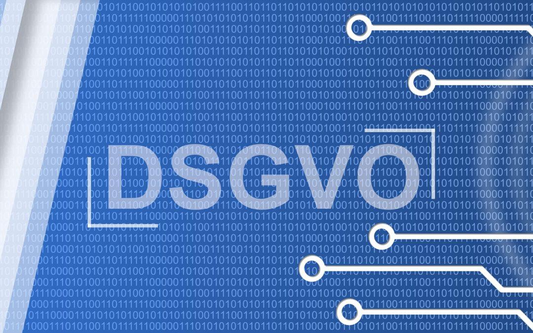 DSGVO für Freiberufler und Einzelunternehmerinnen