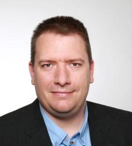 Sebastian Fillinger, Geschäftsführer der AixConcept