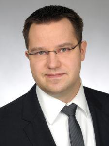 Tobias Klein, Projektmanager bei NetCom Sicherheitstechnik, Leiter Arbeitskreis Alarmempfangsstellen im VDE