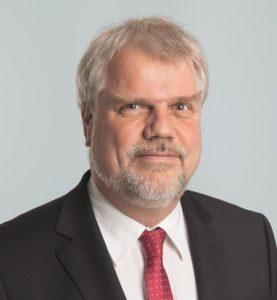 Dr. Joachim Prinz, LD DIDACTIC