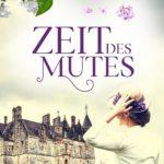 Buch-Cover: Frau steht vor Schlosskulisse