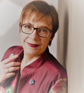 Porträt Christiane Lind