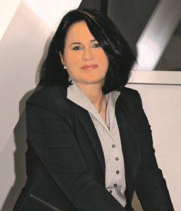 Sibylle Bilavski, Branchenmanagerin Schule bei Bechtle