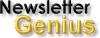 Logo Newsletter Genius