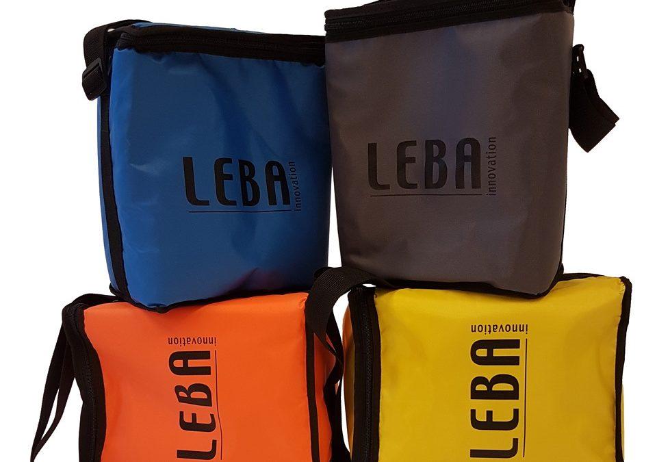 LEBA Deutschland präsentiert Aufbewahrungslösungen für Endgeräte auf der LEARNTEC 2020