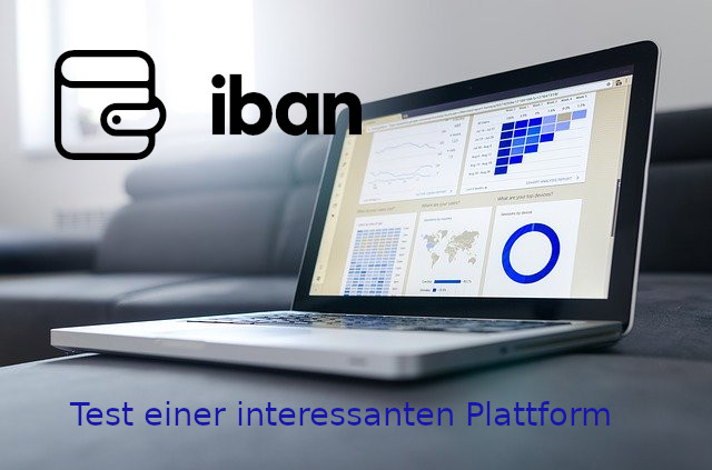 Iban Wallet: Eine alternative Geldanlage