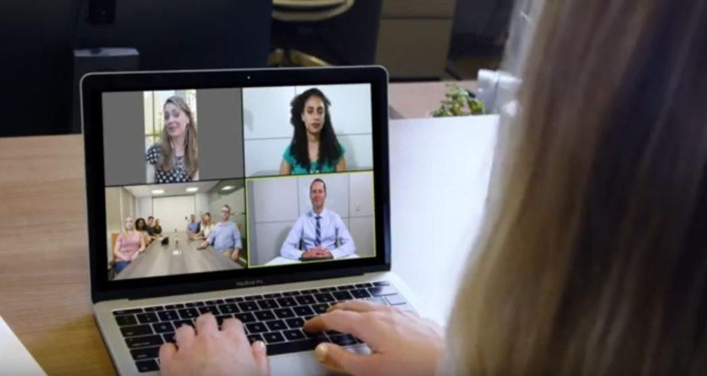 Video-Meeting per Zoom